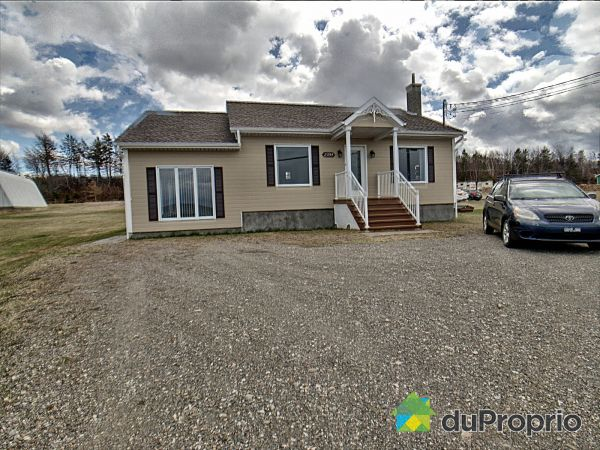 Summer Front - 2709 route 132, St-Ulric for sale