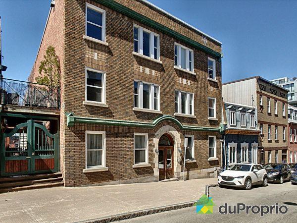 Bâtisse - 301-810, rue d'Aiguillon, St-Jean-Baptiste à vendre