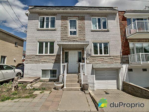 11157 avenue Ethier, Montréal-Nord for sale