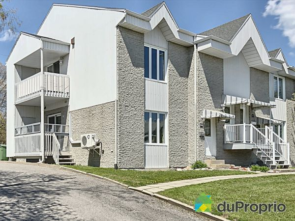 Outside - 1691 rue Edith, Charlesbourg for sale