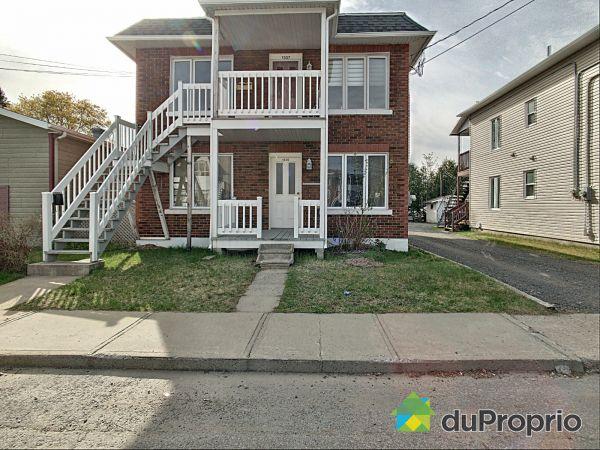 1335-1337, 113e Rue, Shawinigan (Shawinigan-Sud) for sale