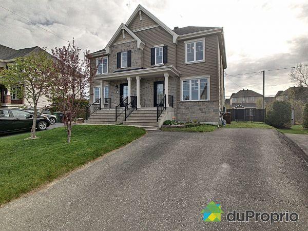 1785 rue Mondor, Sherbrooke (Rock Forest) for sale