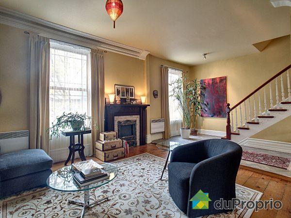 1572 rue Logan, Ville-Marie (Centre-Ville et Vieux Mtl) for sale