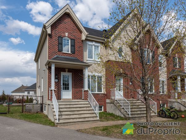513 place Martinet, Mascouche for sale