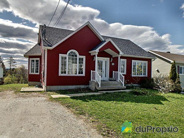 2845, rue Ignace, Sherbrooke (Rock Forest) à vendre