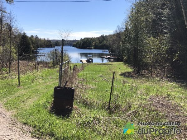 Lake View - 133 chemin H.-Vipond, Val-Des-Monts for sale