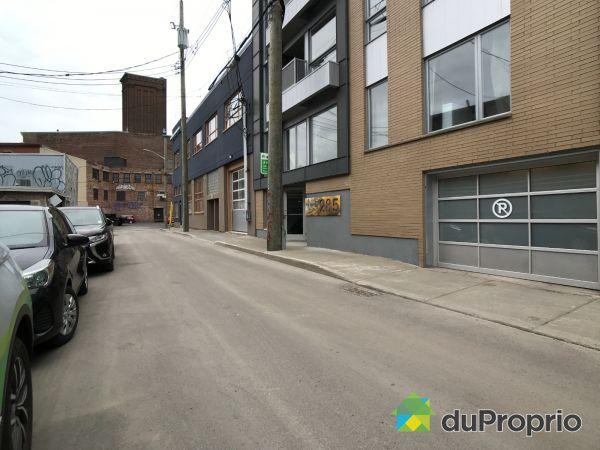 3-285, rue Christophe-Colomb Est, Saint-Roch à vendre