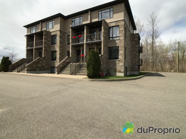 Property sold in Charlesbourg