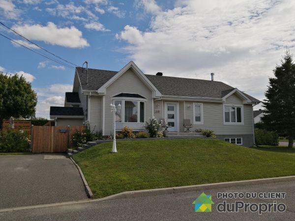 2535 rue Saint-Nicolas, Drummondville (Drummondville) for sale