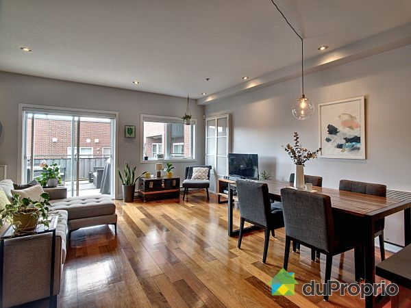 505 rue Saint-Christophe, Ville-Marie (Centre-Ville et Vieux Mtl) for sale
