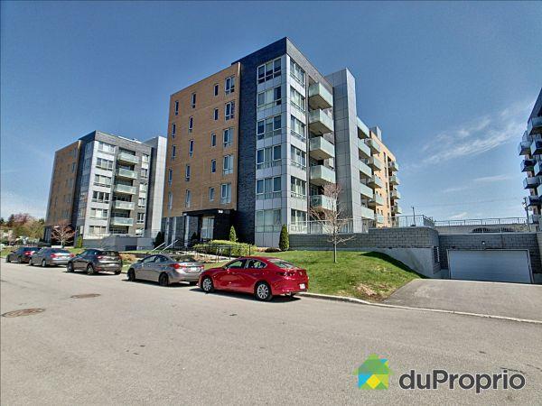 402-3449 avenue Jacques-Bureau, Chomedey for sale