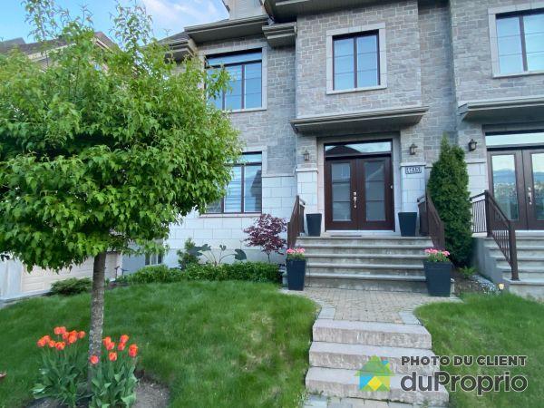 4615 rue Vittorio-Fiorucci, Saint-Laurent for sale
