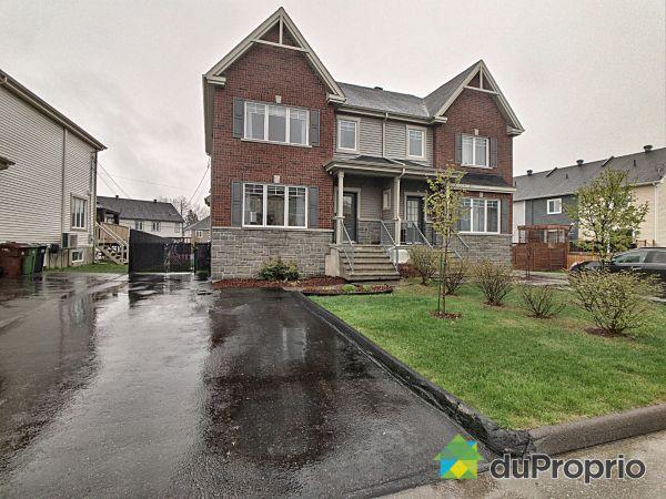 1920 rue Mondor, Sherbrooke (Rock Forest) for sale