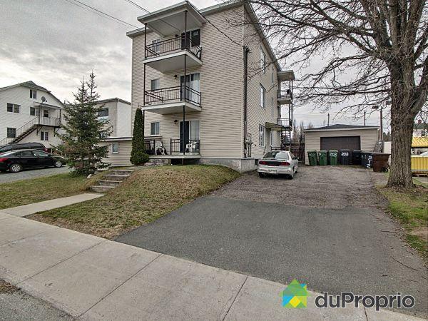208-210, 1re Avenue, Val-des-Sources for sale
