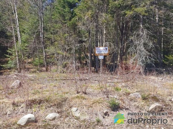 Lot 34P, Par Développements Tremblant Nord Inc. (DTN), Val-Des-Lacs à vendre