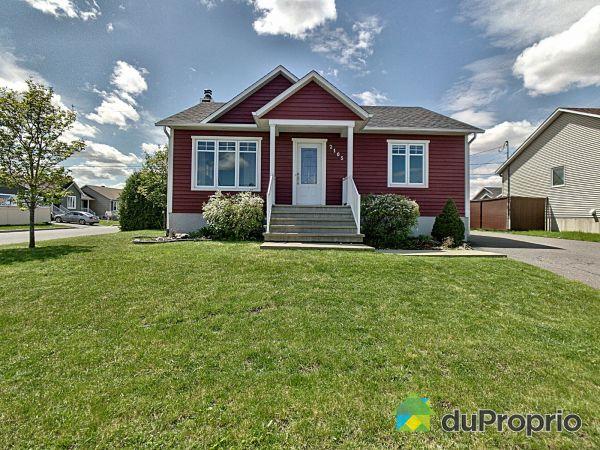 2105 rue Vivaldi, Drummondville (Drummondville) for sale