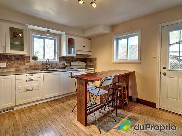 Kitchen - 128 rue Rose, Pierrefonds / Roxboro for sale