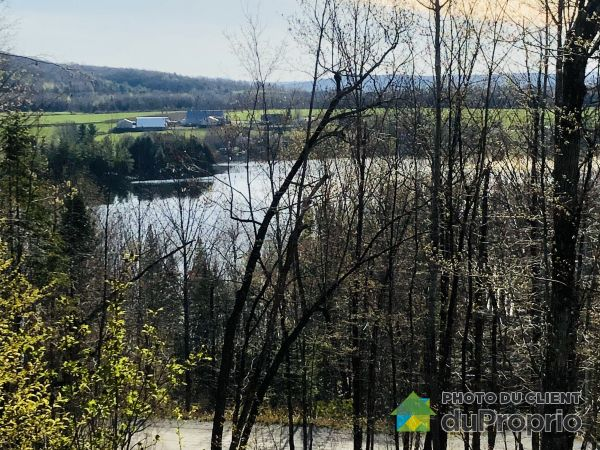 Lake View - rue Florence, Dudswell (Marbleton) for sale