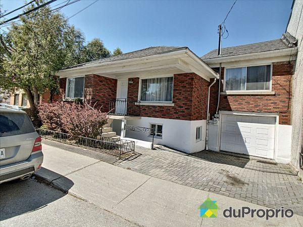 4853 boulevard Gouin Est, Montréal-Nord for sale