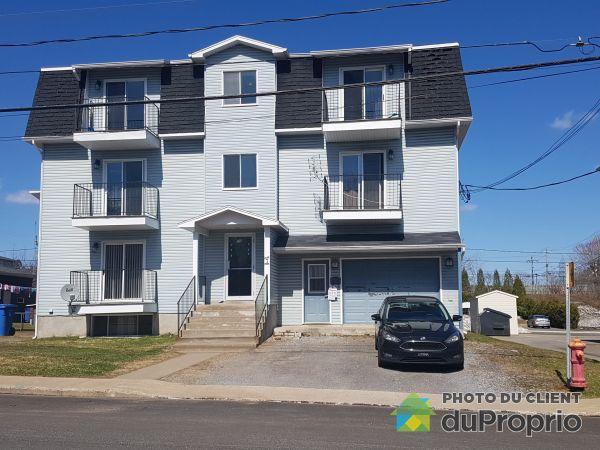 Bâtisse - 310, rue Boulard, Trois-Rivières (Cap-De-La-Madeleine) à vendre