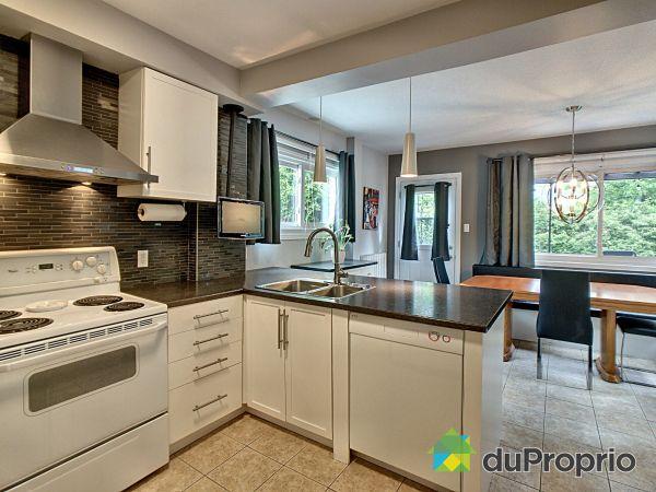 Kitchen - 11915 boulevard O'Brien, Ahuntsic / Cartierville for sale