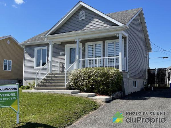 2505 rue du Chancelier, Drummondville (Drummondville) for sale