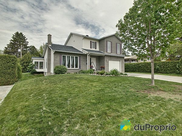 2765 rue de Champagne, Sherbrooke (Mont-Bellevue) for sale