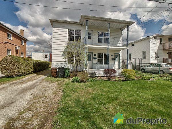 14-16, rue de Dorval, Sherbrooke (Mont-Bellevue) for sale