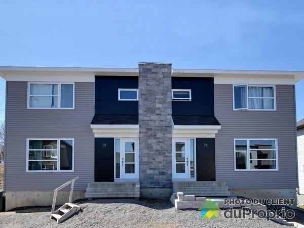 2, rue Dubeau - Par Construction CRD, Beauport à vendre