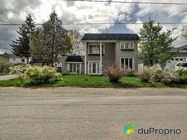 1290 41e Avenue, Fabreville for sale