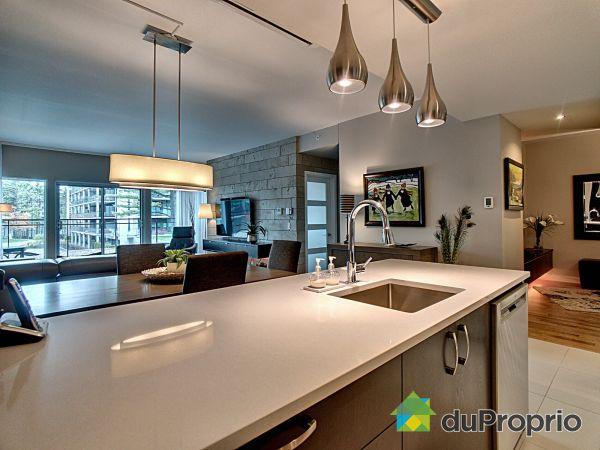 Kitchen - 206-4952 rue Honoré-Beaugrand, St-Augustin-De-Desmaures for sale