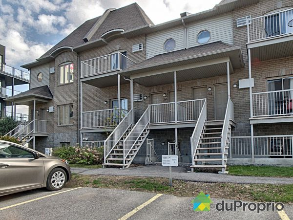 1-54 RUE DU ZENITH, Gatineau (Hull) for sale