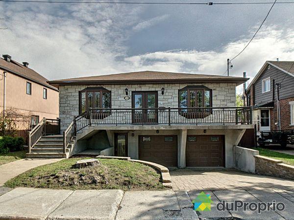 7565, rue des Écores, Villeray / St-Michel / Parc-Extension à vendre