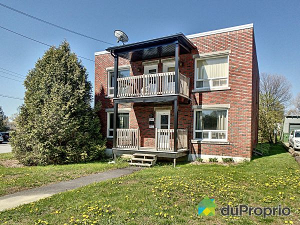 341 rue Codère, Sherbrooke (Fleurimont) for sale