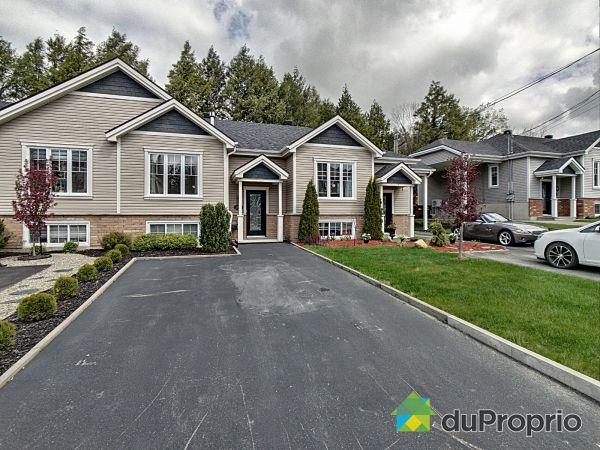 2847 rue de Trois-Rivières, Sherbrooke (Rock Forest) for sale