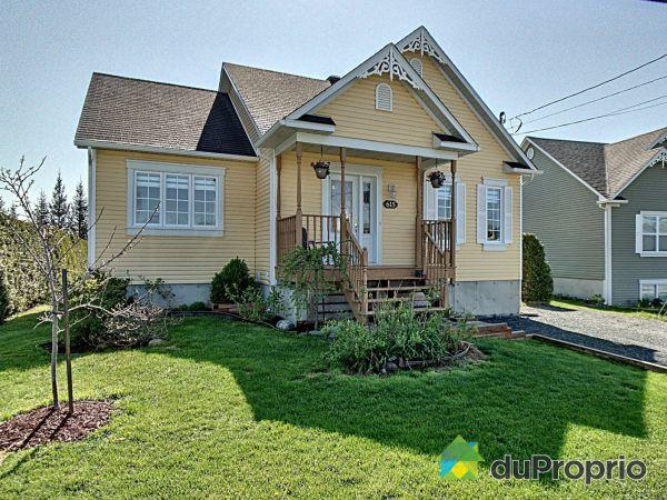 615 rue Saint-Édouard, Sherbrooke (St-Élie-d'Orford) for sale