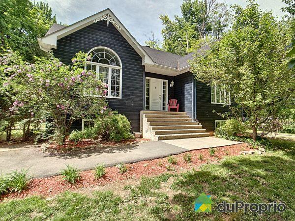 Property sold in Ste-Sophie