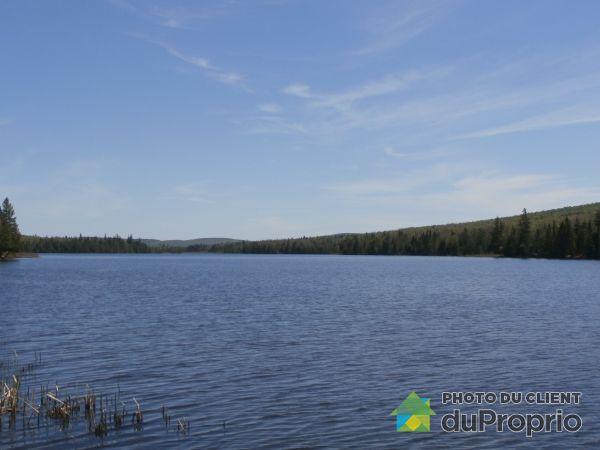 Lake -  chemin Grenier, Marston for sale