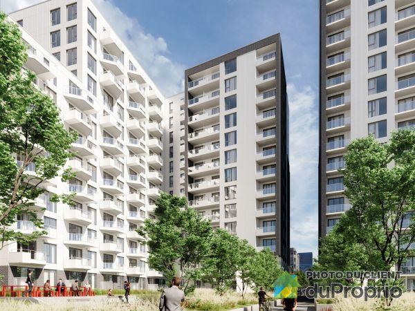 Auguste et Louis Condominiums - Unité B21, Ville-Marie (Centre-Ville et Vieux Mtl) for sale