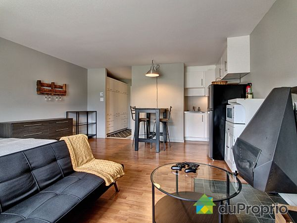 208-4405 rue le Monelier, Charlesbourg for sale