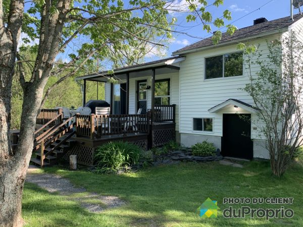 Cottage - 452 chemin Duval, Cleveland for sale