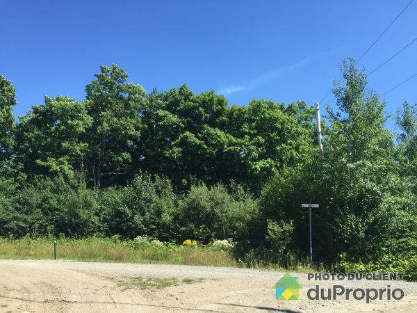 , chemin Fafard, Val-Des-Lacs à vendre