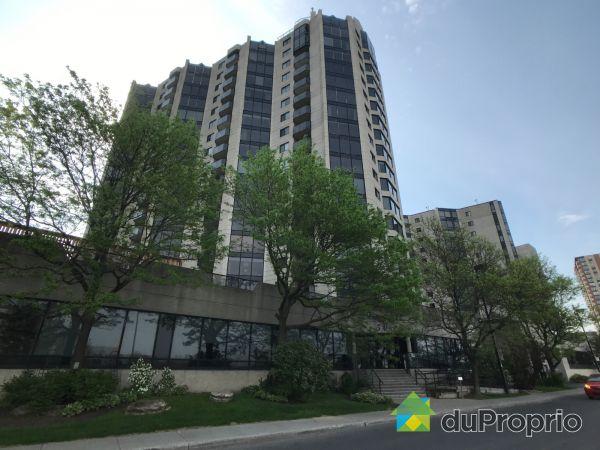 807-50, rue de la Barre, Longueuil (Vieux-Longueuil) à vendre