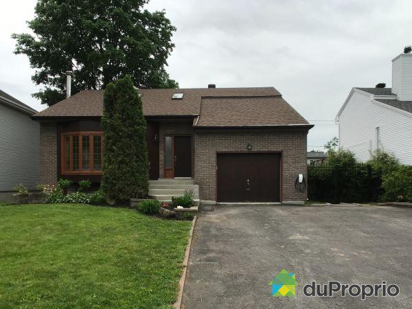 1235 avenue Cournoyer, Boisbriand for sale