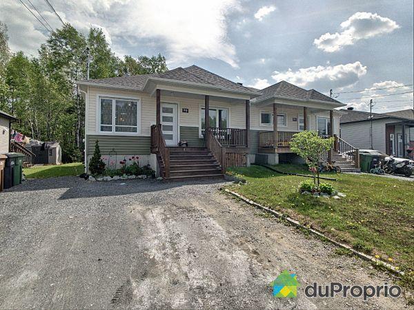 Stationnement - 318, rue des Milles-Abeilles, Sherbrooke (Mont-Bellevue) à vendre