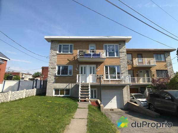 4830, boulevard Léger, Montréal-Nord à vendre