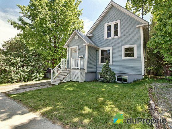 3039, rue College, Sherbrooke (Lennoxville) à vendre