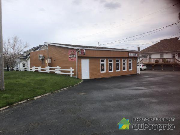 Bar - 399, boulevard Sainte-Anne Ouest, Ste-Anne-Des-Monts à vendre