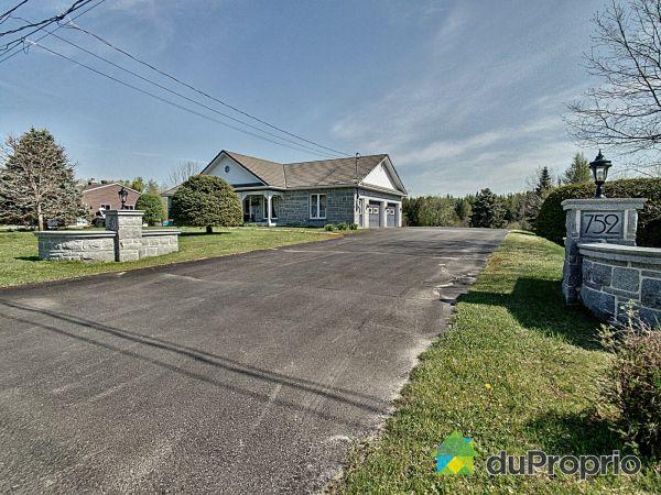 752 rue Drolet, Lac-Drolet for sale