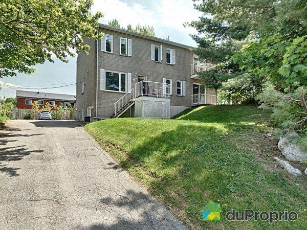 372-380, rue de la Chateauguay, Sherbrooke (Jacques-Cartier) for sale